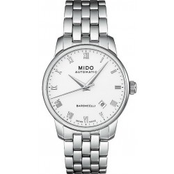 Buy Men's Mido Watch Baroncelli II M86004261 Automatic