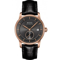 Buy Men's Mido Watch Baroncelli II M86083134 Automatic