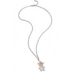 Buy Women's Morellato Necklace Abbraccio SABG02