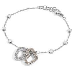Buy Women's Morellato Bracelet Abbraccio SABG10 Heart