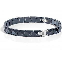 Buy Men's Morellato Bracelet Ceramic SACU04