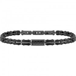 Buy Men's Morellato Bracelet Ceramic SACU08