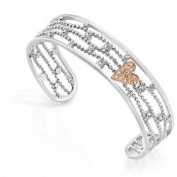 Buy Women's Morellato Bracelet Cuoremio SADA07 Heart