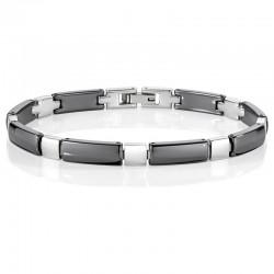 Buy Men's Morellato Bracelet Ceramic SAEV05