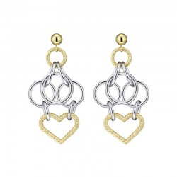 Buy Women's Morellato Earrings Essenza SAGX06