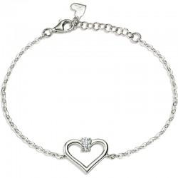 Buy Women's Morellato Bracelet Cuori SAIV25