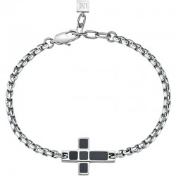 Buy Men's Morellato Bracelet Motown SALS10 Cross