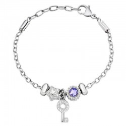 Buy Women's Morellato Bracelet Drops SCZ788