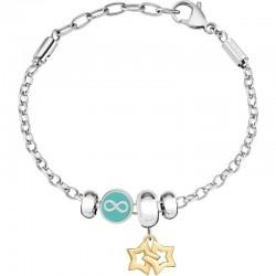 Women's Morellato Bracelet Drops SCZ968 Star