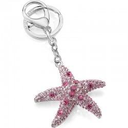 Buy Women's Morellato Keyring Starfish Rose SD0345