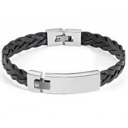 Buy Men's Morellato Bracelet Moody SJT08