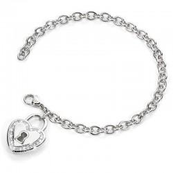 Women's Morellato Bracelet Family SJU14 Heart