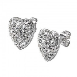 Buy Women's Morellato Earrings Heart SRN14