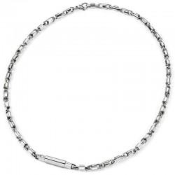 Buy Men's Morellato Necklace Turbo SWV03
