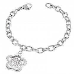 Women's Morellato Bracelet Ricordi SYW03 Flower