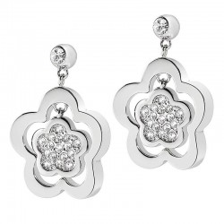 Buy Women's Morellato Earrings Ricordi SYW05