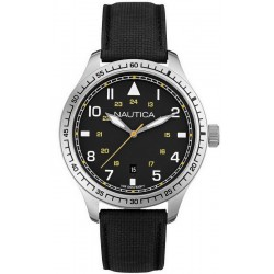 Buy Men's Nautica Watch BFD 105 Date A10097G