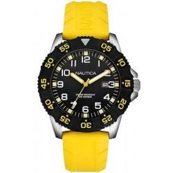 Men's Nautica Watch NSR 103 A12642G
