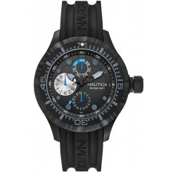 Buy Men's Nautica Watch BFD 100 A16681G Multifunction