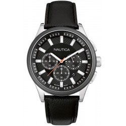 Buy Men's Nautica Watch NCT 17 A16691G Chronograph