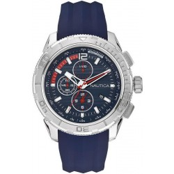 Men's Nautica Watch NST 101 A18724G Chronograph