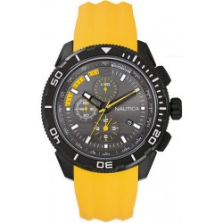 Men's Nautica Watch NST 101 A19629G Chronograph