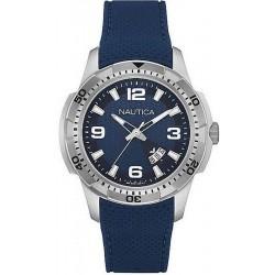 Men's Nautica Watch NCS 16 NAI12522G