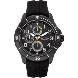 Men's Nautica Watch NSR 300 NAI13504G Multifunction
