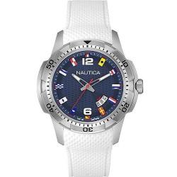 Men's Nautica Watch NCS 16 Flag NAI13514G