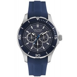 Men's Nautica Watch NST 10 NAI13522G