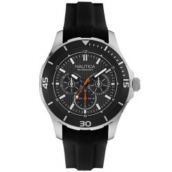 Men's Nautica Watch NST 10 NAI13523G