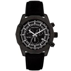 Men's Nautica Watch NST 11 NAI17520G Chronograph