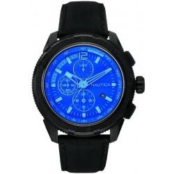 Men's Nautica Watch NST 101 NAI21504G Chronograph