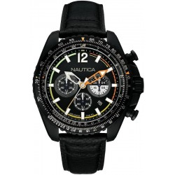Buy Men's Nautica Watch NMX 1500 NAI22506G Chronograph