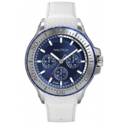 Buy Men's Nautica Watch Auckland NAPAUC001 Multifunction