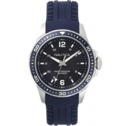 Buy Men's Nautica Watch Freeboard NAPFRB002