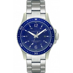 Buy Men's Nautica Watch Freeboard NAPFRB008