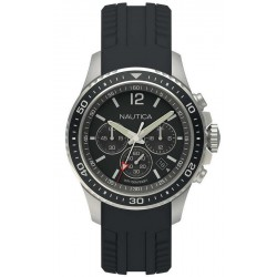 Buy Men's Nautica Watch Freeboard NAPFRB010 Chronograph