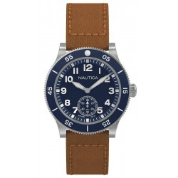 Buy Men's Nautica Watch Houston NAPHST001