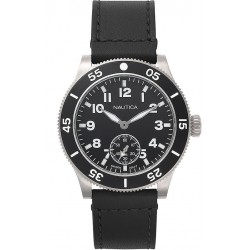 Buy Men's Nautica Watch Houston NAPHST002