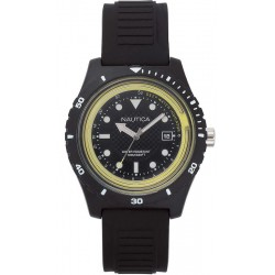 Buy Men's Nautica Watch Ibiza NAPIBZ001