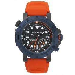 Men's Nautica Watch PRH Porthole NAPPRH013 Multifunction