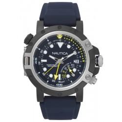 Men's Nautica Watch PRH Porthole NAPPRH014 Multifunction