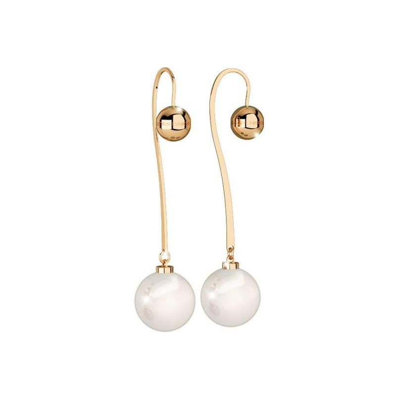 Holly wood Earrings