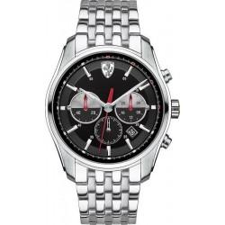 Buy Men's Scuderia Ferrari Watch GTB-C Chrono 0830197