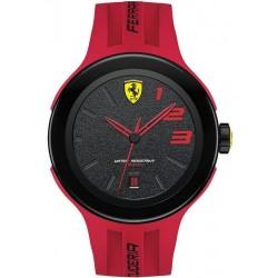 Buy Men's Scuderia Ferrari Watch FXX 0830220