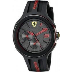 Buy Men's Scuderia Ferrari Watch FXX 0830223