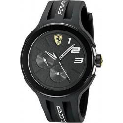 Buy Men's Scuderia Ferrari Watch FXX 0830225