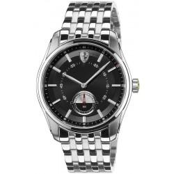 Buy Men's Scuderia Ferrari Watch GTB-C 0830230