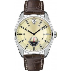 Buy Men's Scuderia Ferrari Watch GTB-C 0830232